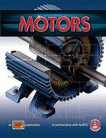 Motors: ATP In Partnership with the NJATC