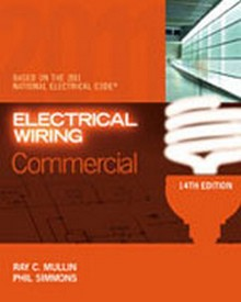 Electrical Wiring Commercial, 14th Edition
