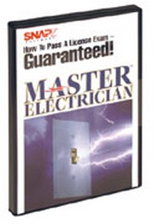 Master Electrician Electrical Exam Software, 2005