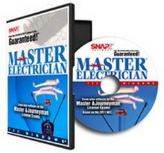Master Electrician Electrical Exam Software, 2011