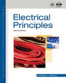 Residential Construction Academy: Electrical Principles, 2nd Edition
