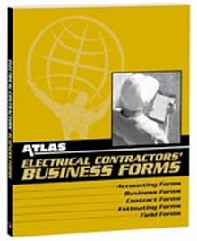 Atlas Electrical Contractors' Business Forms Book
