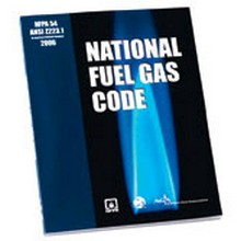 NFPA 54 - National Fuel Gas Code, 2006