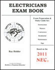 2011 Electricians Exam Book