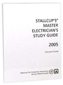 Stallcup's Master Electrician's Instructor Guide, 2005 Edition