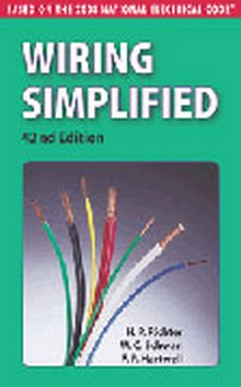 Wiring Simplified Based on the 2008 NEC, 42nd Edition