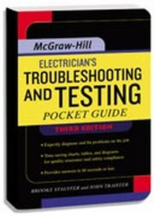 Electricians Troubleshooting and Testing Pocket Guide