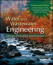 Water and Wastewater Engineering