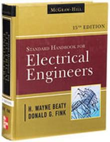 Standard Handbook of Electrical Engineering