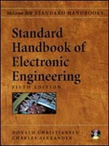 Standard Handbook of Electronic Engineering, 5th Edition