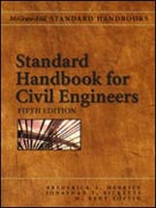 Standard Handbook for Civil Engineers, 5th Edition