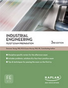 Industrial Engineering FE Review Manual