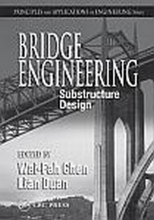 Bridge Engineering: Substructure Design