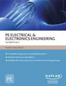 PE Electrical & Electronics Engineering Sample Exam