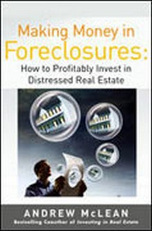 Making Money in Foreclosures