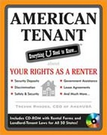 American Tenant - Everything U Need to Know About Your Rights as a Renter