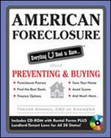 American Foreclosure - Everything U Need to Know About Preventing and Buying