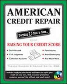 American Credit Repair - Everything U Need to Know About Raising Your Credit Score