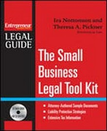 Small Business Legal Tool Kit