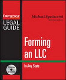 Forming an LLC: In Any State