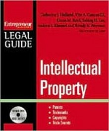 Intellectual Property - Patents, Trademarks, Copyrights, and Trade Secrets