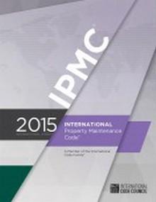 International Property Maintenance Code (IPMC) 2015