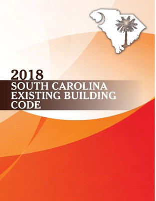 South Carolina Existing Building Code 2018