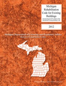 Michigan Rehabilitation for Existing Building Code 2012