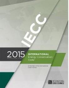 International Energy Conservation Code (IECC) 2015