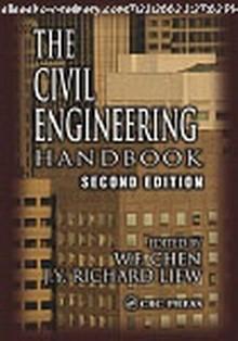 The Civil Engineering Handbook, 2nd Edition