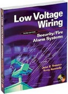Low Voltage Wiring, Security and Fire Alarm Systems, 2002 Edition