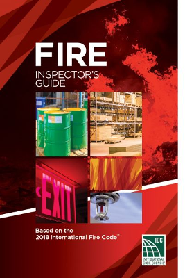 Fire Inspector's Guide Based on the 2018 IFC