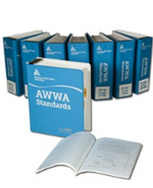 AWWA Standards Complete Set