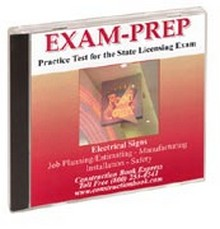 Exam - Prep Electrical Sign, Question and Answer Learning Tool