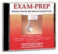 Exam - Prep Low Voltage, Question and Answer Learning Tool