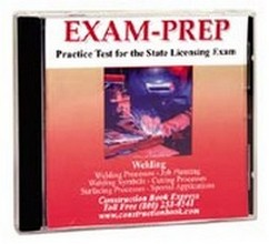 Exam - Prep Welding, Question and Answer Learning Tool