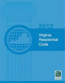 2012 Virginia Residential Code