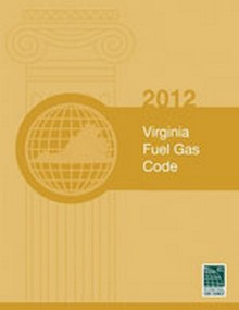 2012 Virginia Fuel Gas Code