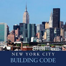 2014 New York City Building Code