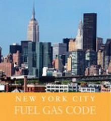 2014 New York City Fuel Gas Code