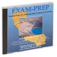 California Contractor Exam-Prep: General Engineering (A)