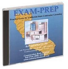 California Contractor Exam-Prep: Refrigeration (C-38)