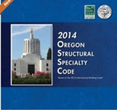 2014 Oregon Structural Specialty Code