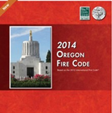 2014 Oregon Fire Code
