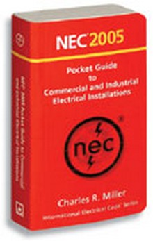 NEC 2005 Commercial & Industrial Pocket Guide