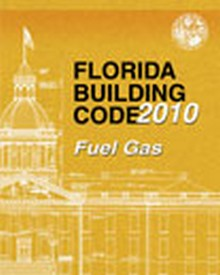 2010 Florida Fuel Gas Code
