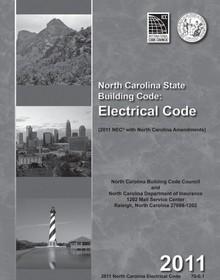 North Carolina State Electrical Building Code