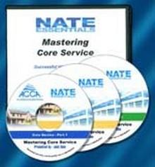 ACCA Mastering Core Service