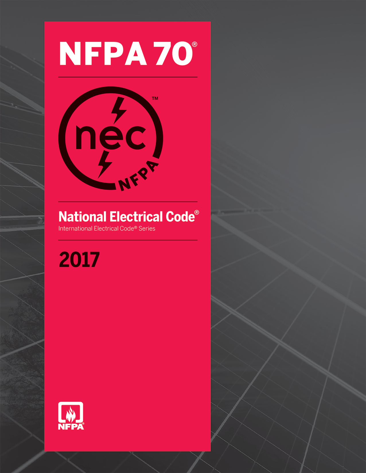 2017 National Electrical Code (NEC)