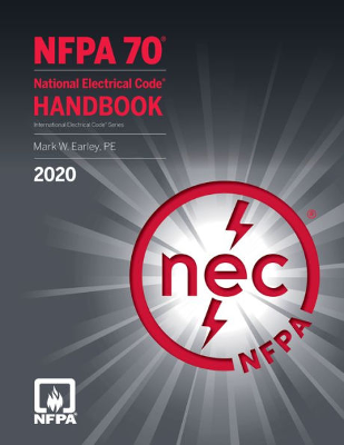 2020 National Electrical Code (NEC) Handbook